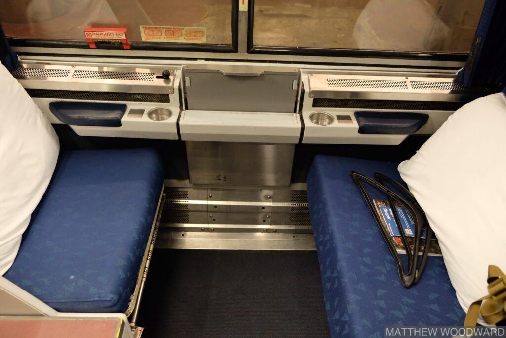Amtrak Viewliner
